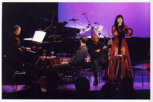 Surrabaya Johny - Kurt Weill / Bertolt Brecht