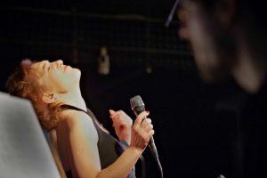 """Das Lied """"Hafen in Sturm"""" - Celina Muza / Edith Jeske"""