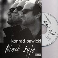 Gedichte und Songs von Konrad Pawicki